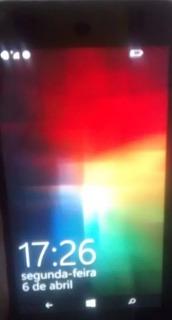 Aparelho Lumia 640 Para Retirar Peças!