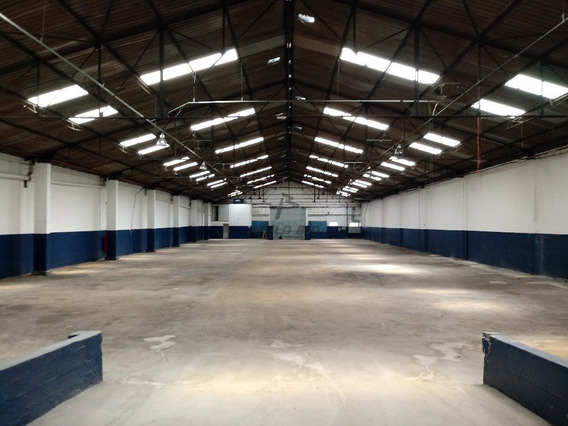 Galpao Industrial - Mooca - Ref: 2414 - L-2414