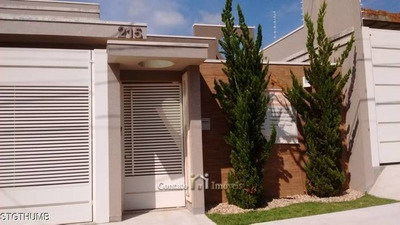Casa À Venda Em Atibaia - Ca-0295-1
