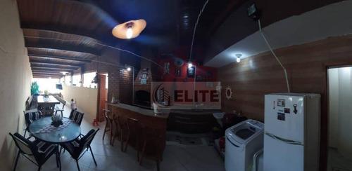 Cobertura Com 3 Dormitórios À Venda, 164 M² Por R$ 605.000,00 - Paraíso - Santo André/sp - Co1502