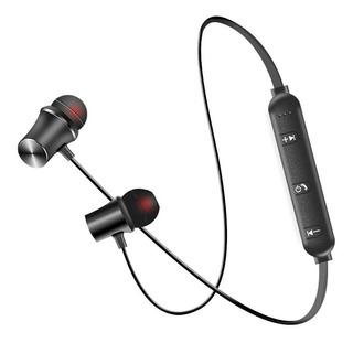 Auricular Bluetooth Inalámbrico Para Deportes + Envio Gratis