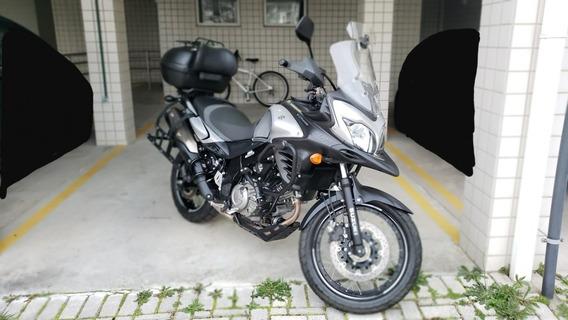 Suzuki V Strom 650 Xt