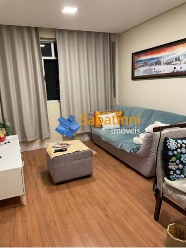 Apartamento A Venda Em Sp Santa Cecília - Ap04456 - 69344696