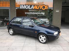 Ford Fiesta 1.4 Clx 1999 Imolaautos-