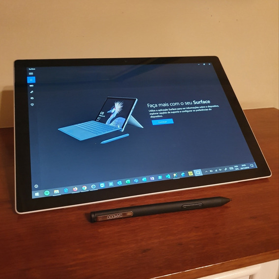 Microsoft Surface Pro 5 - Intel Core I5/ssd 256gb /8gb Ram
