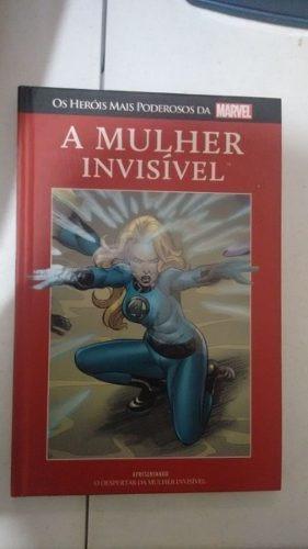 Os Heróis Mais Poderosos Da Marvel 16 Editora Salvat