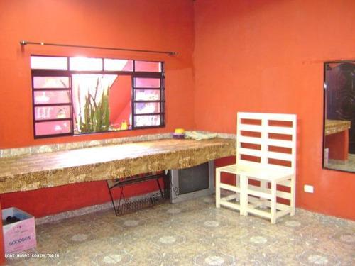 Salão Comercial Para Locação Em Guarulhos, Continental Ii - 000047_1-681718