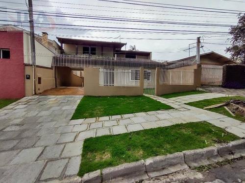 Casa Com 4 Dormitórios À Venda, 365 M² Por R$ 1.450.000,00 - Boa Vista - Curitiba/pr - Ca0269