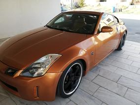 Nissan 350 Z Touring