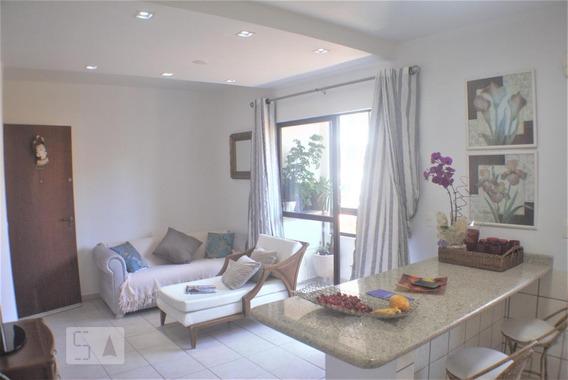 Apartamento Para Aluguel - Jurerê, 1 Quarto, 58 - 892993261