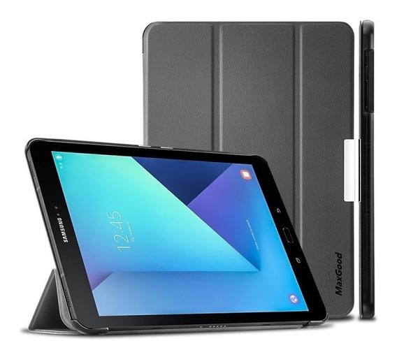 Smart Case Samsung Galaxy Tab A 8 Com Slot Caneta P350 P355