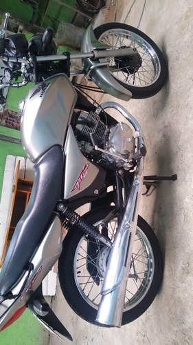 Honda  2008