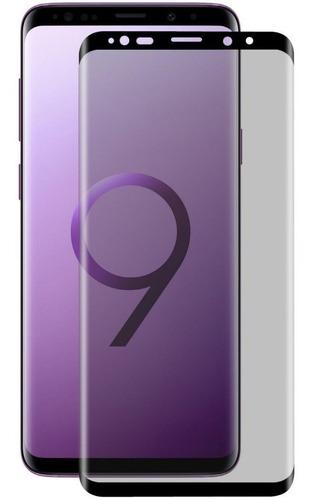 Protector Vidrio Templado 9d 6d 5d Premium 9h Samsung S9 ®