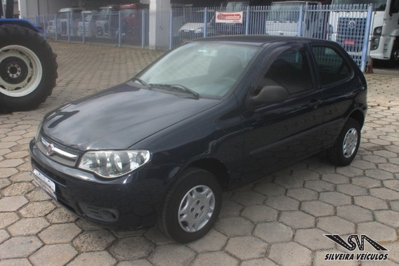 Palio 1.0 Mpi Fire Economy 8v Flex 2p Manual