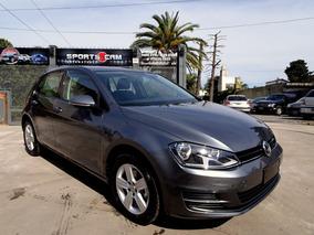 Volkswagen Golf 1.6 Trendline 0km!