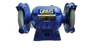 Esmeril De Banco Bp 1/2hp - 375w 6pulgadas