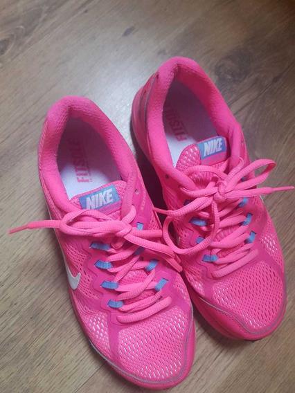 Tênis Nike Dual Fusion Run 3