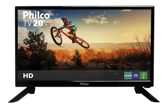 Tv Led Hd 20 Polegadas Philco Ph20n91d Pix90