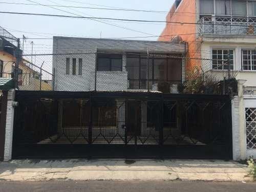 Rcv - 1810. Casa En Venta Colonia San Pedro El Chico En Gustavo A. Madero