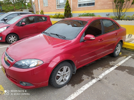 Chevrolet Optra Advance 1600 Aa