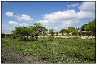 Juriquilla Ecologico La Rica Terreno Plano