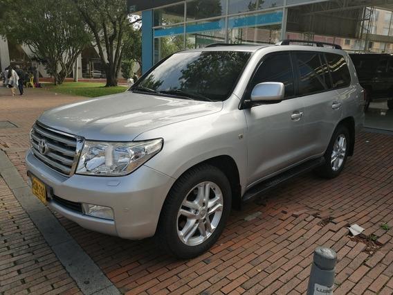 Toyota Sahara Blindaje Iii
