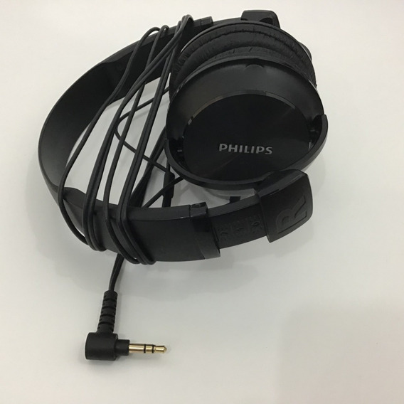 Headphone Philips Shl3060
