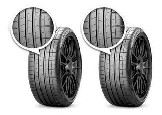 Paquete 2 Llantas Pirelli 295/35r21 P Zero
