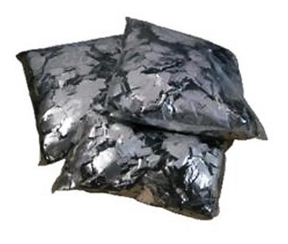 Papel Picado - Sky Paper - Chuva De Prata - Pacote 1kg
