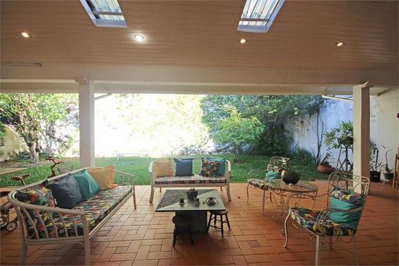 Casa-são Paulo-alto De Pinheiros | Ref.: 353-im444308 - 353-im444308