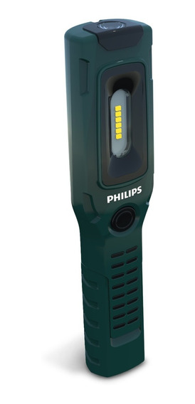 Linterna Portatil Philips Led Ecopro40 5057145 Recargable