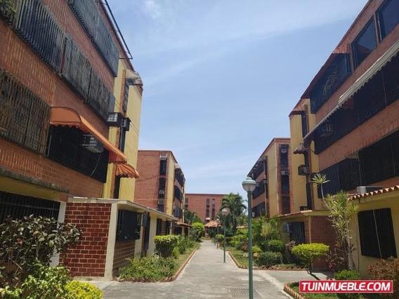 Apartamentos En Venta Los Chaguaramos Rah:19-9684 Emc
