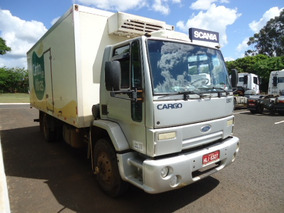 Ford Cargo 1317 E 4x2 2009/2009 (vt)