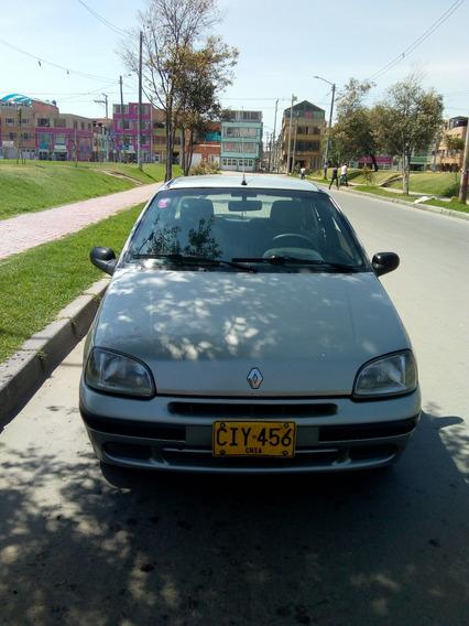 Venta Renault Clio 1999