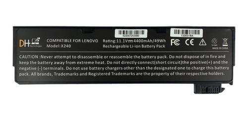 Batería Para Lenovo Thinkpad T440 T450 T460  X240 X250
