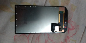Tela Touch Frontal Display Lcd Caterpillar S31 Cat S31