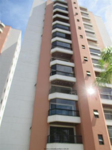 Imagem 1 de 29 de Apartamentos À Venda  Em Jundiaí/sp - Compre O Seu Apartamentos Aqui! - 1430018