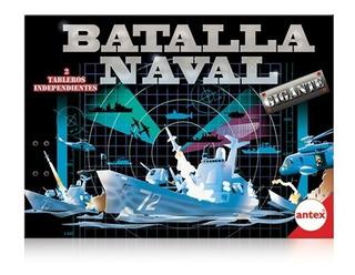 Juego De Mesa - Batalla Naval - Antex 8050