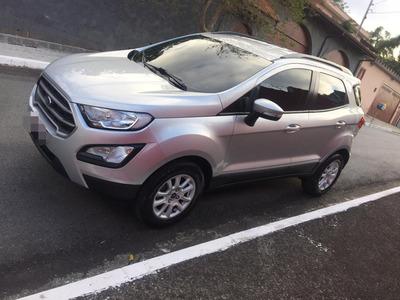 Ford Ecosport 2018 1.5 Se Flex Aut. 5p