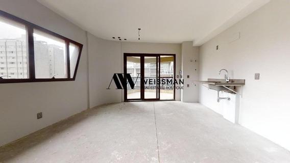 Apartamento - Vila Olimpia - Ref: 3125 - V-3125