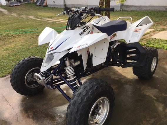 Suzuki 450 Ltr 2008