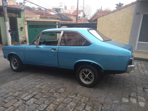 Dodge Polara 1977