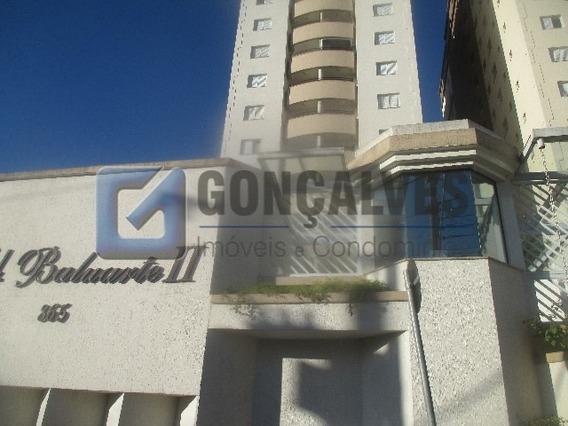 Venda Apartamento Sao Caetano Do Sul Olimpico Ref: 115570 - 1033-1-115570