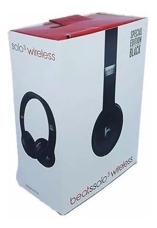 Audífonos Beats Solo3 Edición Especial Bluetooth Mp3 Tienda!