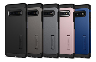 Capa Spigen Tough Armor Galaxy S10 S10e S10+ Plus Original