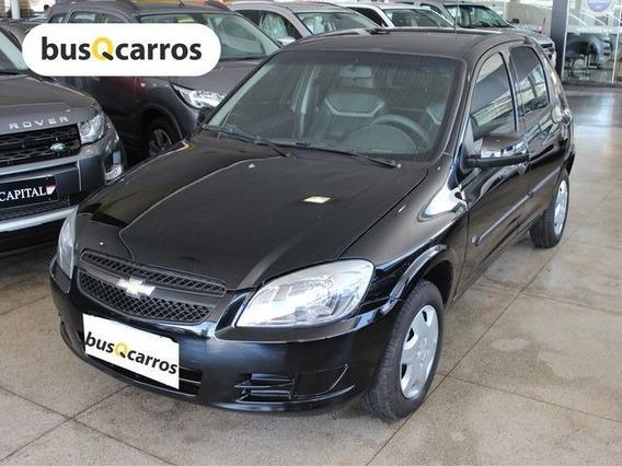 Chevrolet Celta Lt 1.0 Mpfi 8v Flexpower