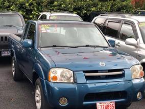 Nissan Frontier 2002 Rebajado!!!
