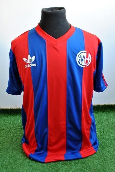 Camiseta Retro San Lorenzo 1987