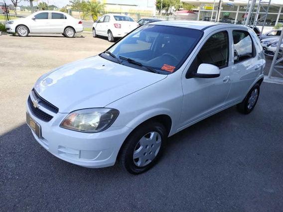 Chevrolet Celta Lt 1.0 4p 2013