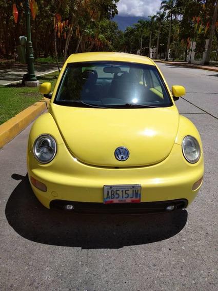 Volkswagen New Betlee Sedan